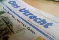 Ons Utrecht kop